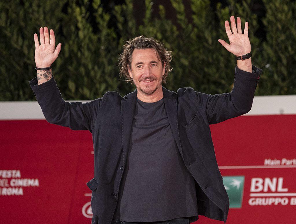 Red Carpet Mi chiamo Francesco Totti
