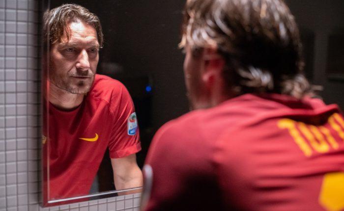Totti, campione del box office