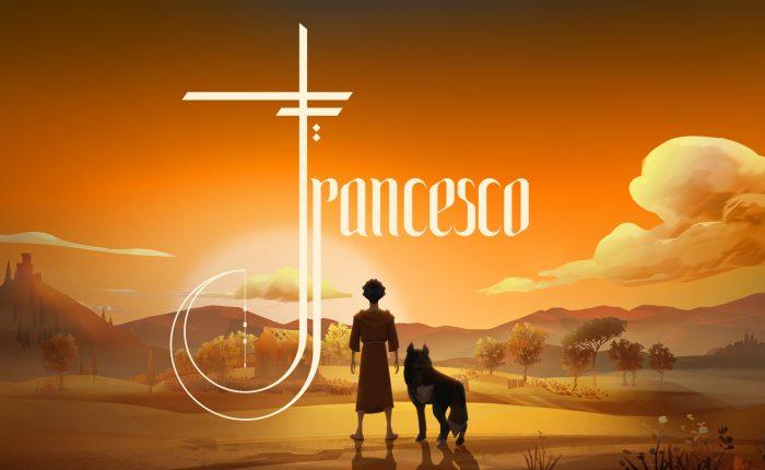 Francesco in Tv