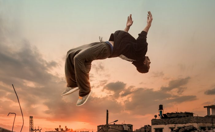 Prix Europa a One More Jump