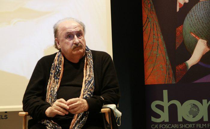 Pino Donaggio, parole in musica