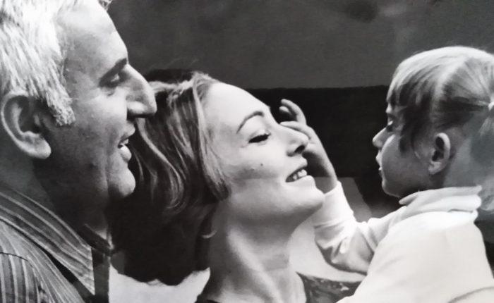 Era la più bella di tutti noi – Le molte vite di Veronica Lazar