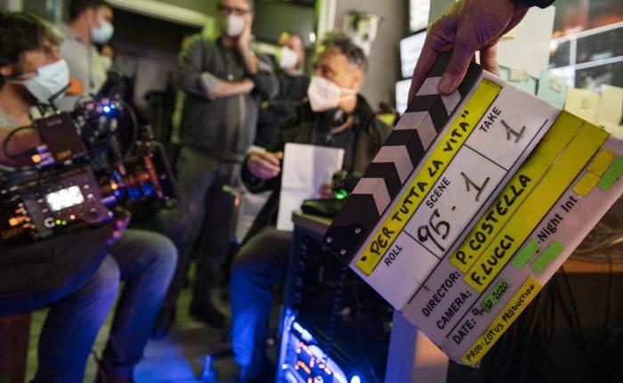 Dakota per Iervolino Entertainment