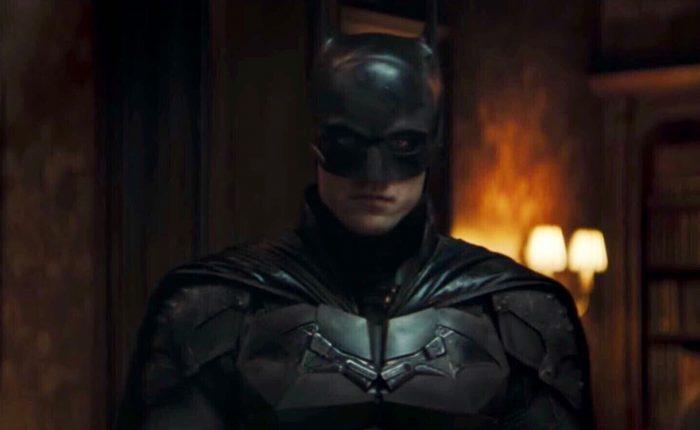 The Batman slitta a marzo 2022
