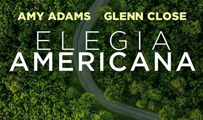 Elegia americana, il trailer