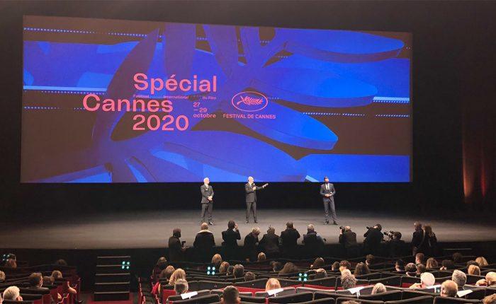 Al via Cannes 2020 Special