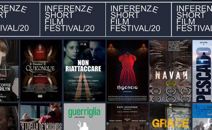 Al via Inferenze Short Film Festival