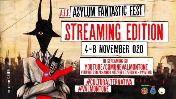 Al via l'Asylum Fantastic Fest
