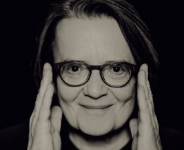 Agnieszka Holland nuovo presidente EFA
