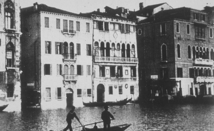 Final Cut in Venice