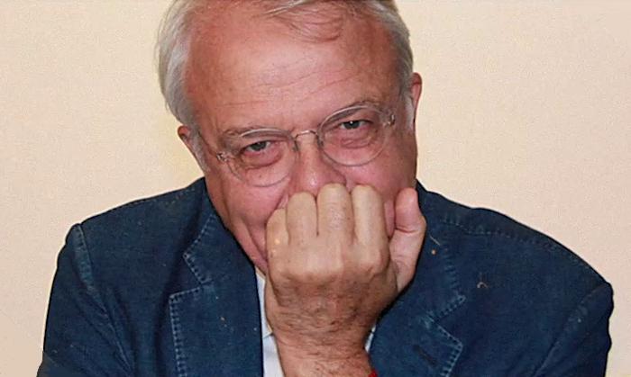 Mereghetti racconta Una storia segreta del cinema italiano