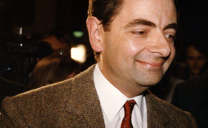 Mr. Bean va in pensione