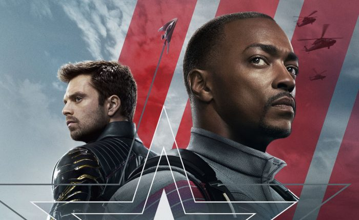 The Falcon and The Winter Soldier, il trailer