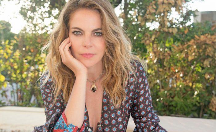 Claudia Gerini a Movie Mag