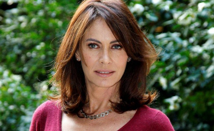 Elena Sofia Ricci a Movie Mag