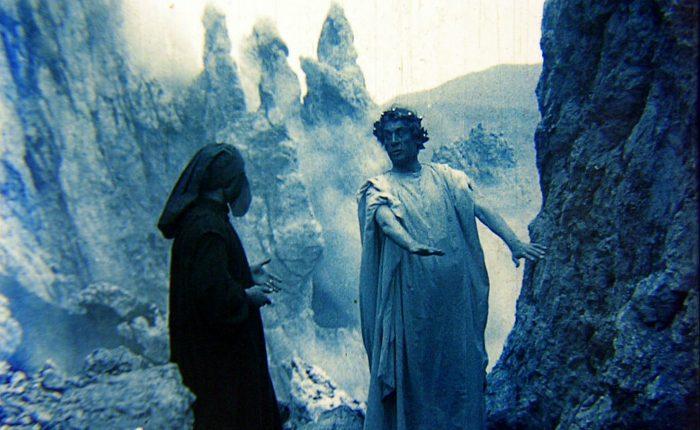 Dantedì in Cineteca