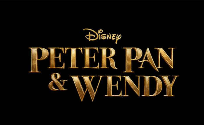 Peter Pan & Wendy al ciak