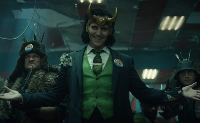 Loki, dall'11 giugno