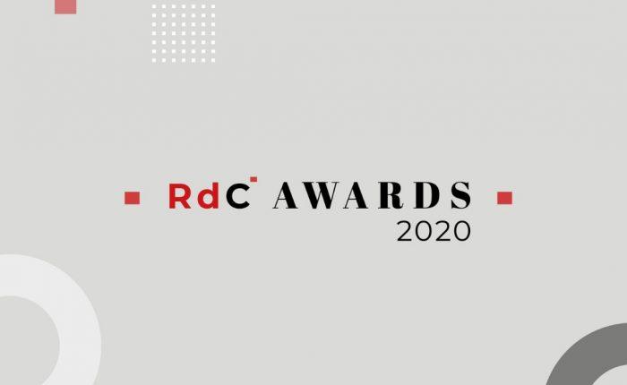 RdC Awards, la premiazione