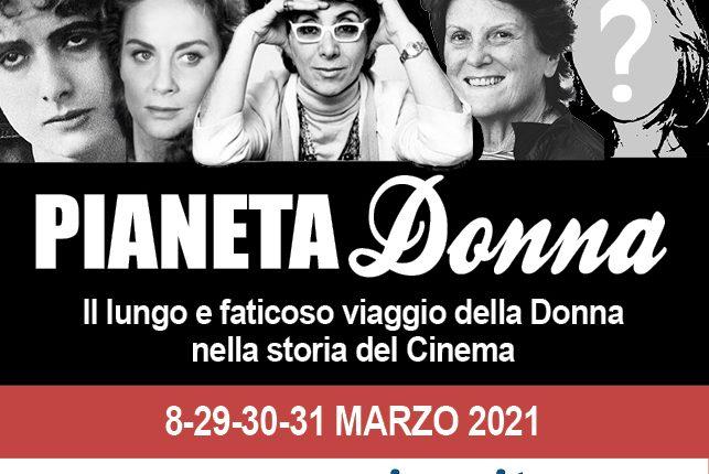 Riparte Pianeta Donna