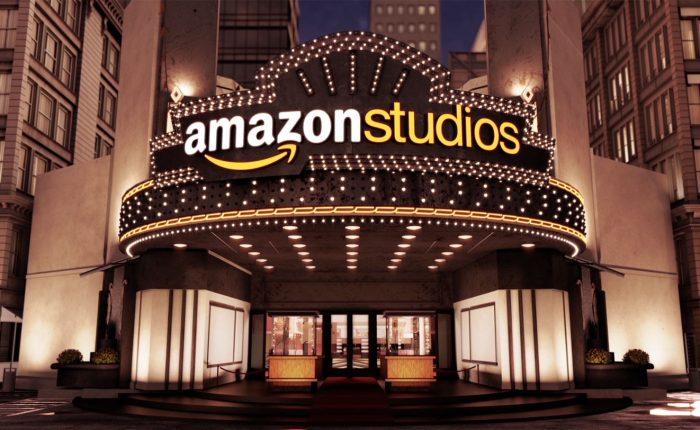 Amazon, che boom