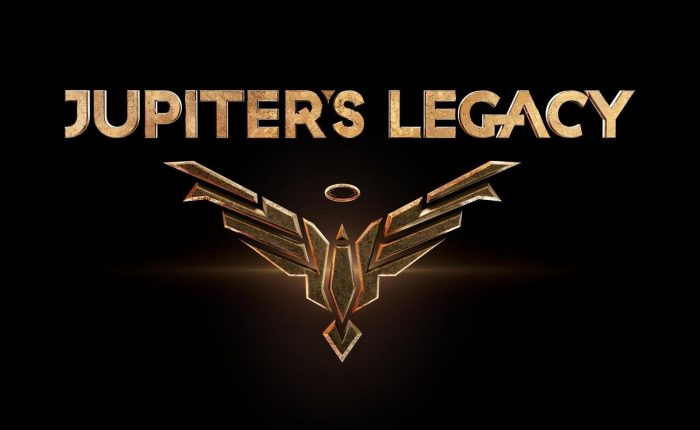 Jupiter's Legacy, anteprima ufficiale