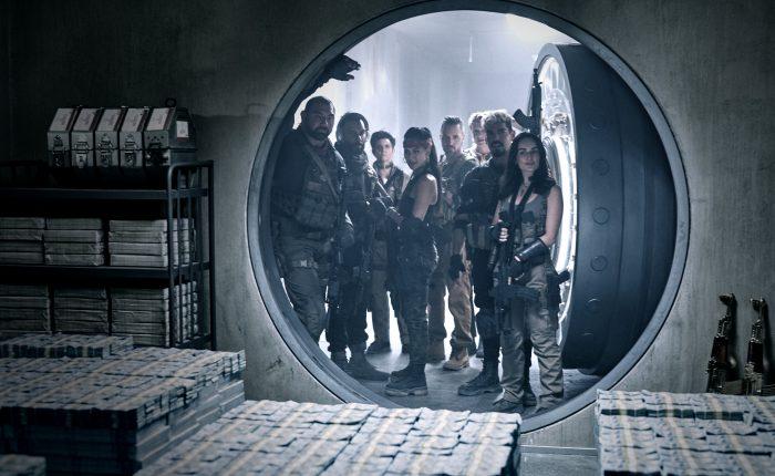 Army of the Dead, il trailer