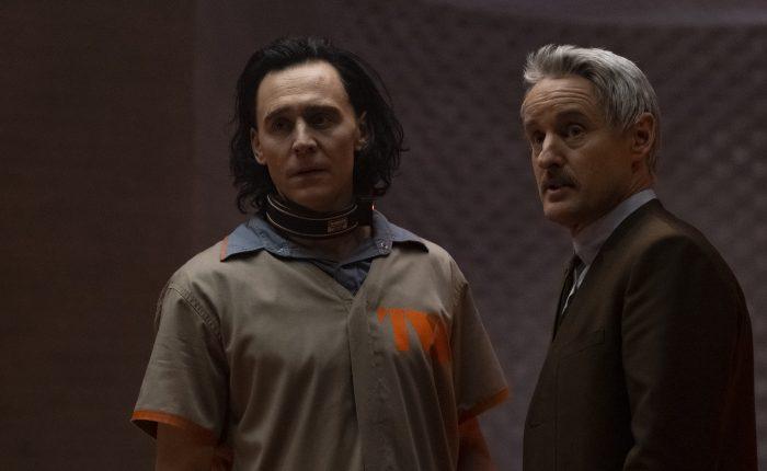 Loki, il trailer