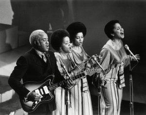 1971: l'anno in cui la musica ha cambiato tutto