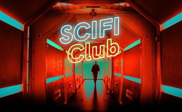 Nasce SciFiClub