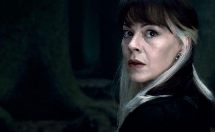 Addio a Helen McCrory