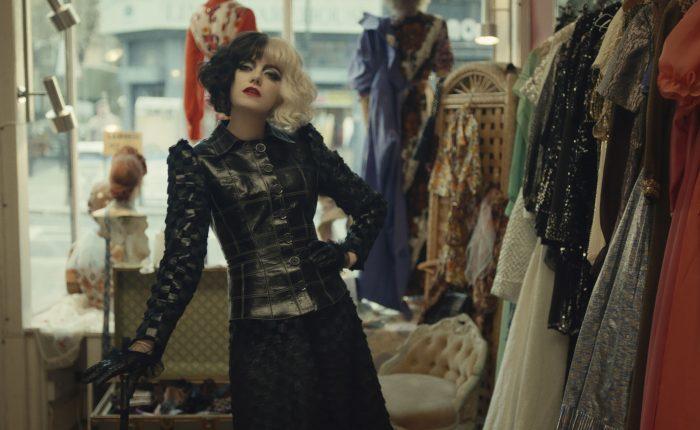 Emma Stone, vi presento Crudelia