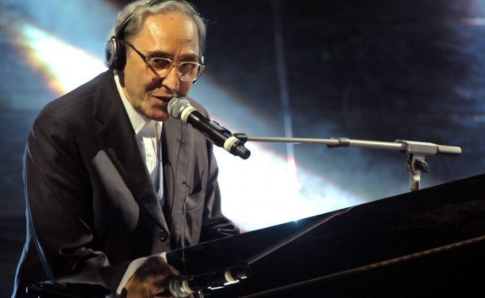 Franco Battiato, le sue canzoni al cinema