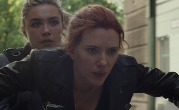 Box office, vince Black Widow