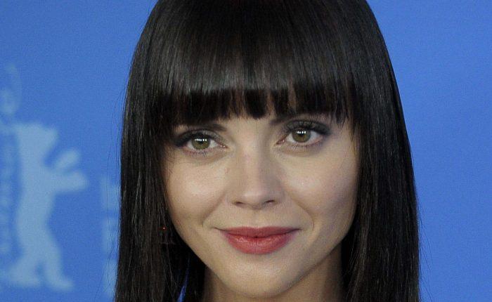Christina Ricci in Matrix 4