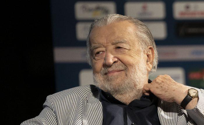 Pupi Avati apre Castiglione Cinema 2021
