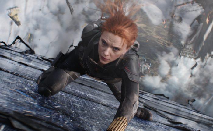 Box office, trionfa Black Widow