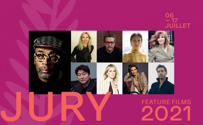 Cannes 74, la giuria internazionale