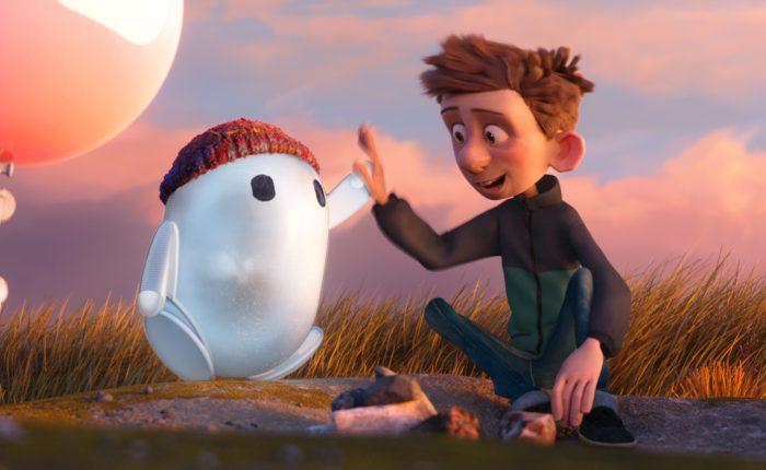 Ron, trailer e poster