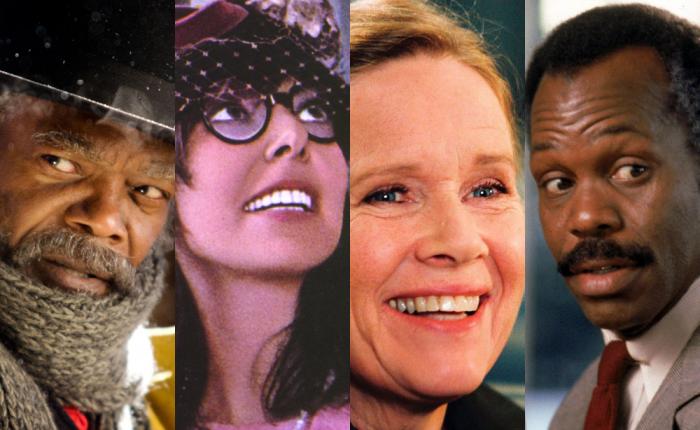 Annunciati gli Oscar onorari 2022