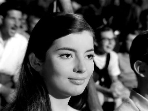 Addio a Jacqueline Sassard
