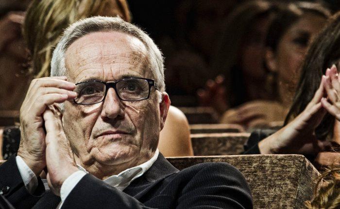 Rai Movie celebra Marco Bellocchio