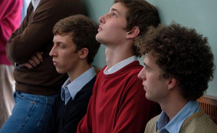 La scuola cattolica - Cinematografo
