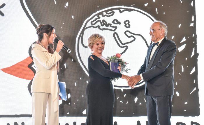 Spazio FEdS, premiate Ahmadi e Ferretti