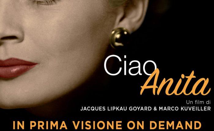 Ciao Anita on demand