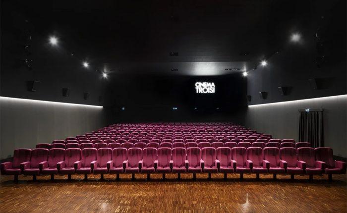 Cinema Troisi è realta