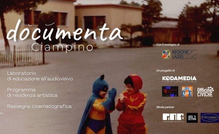 Documenta Ciampino