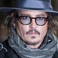 Red Carpet Johnny Depp