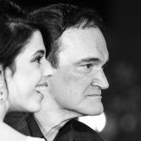 Red Carpet Quentin Tarantino