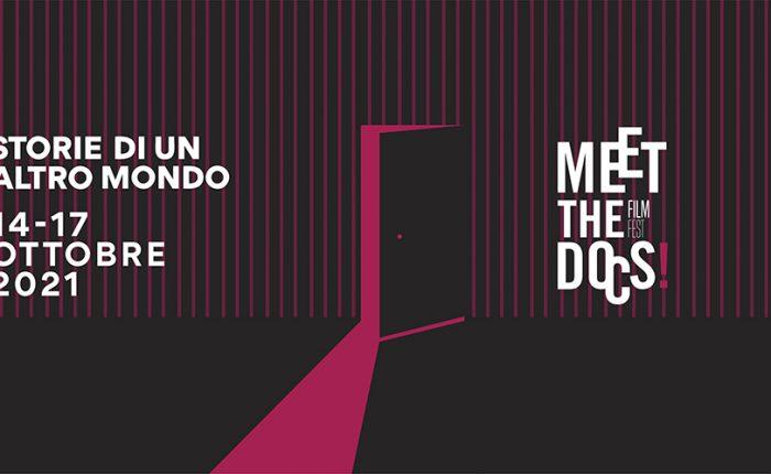 Torna Meet the Docs! Film Fest